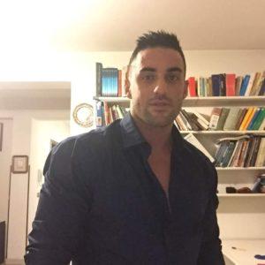 Daniele Macri Personal Trainer Roma