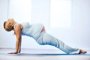 personal trainer donne in gravidanza