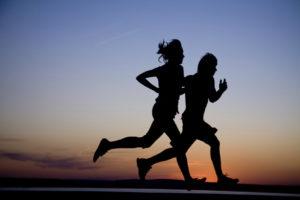 Attività aerobica con personal trainer