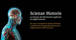 Studi scienze motorie