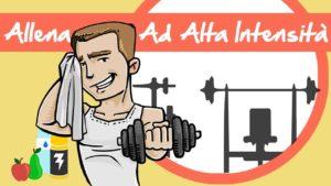 daniele macri personal trainer roma allenamento alta intensita
