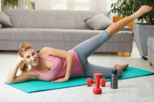 daniele macri personal trainer roma allenamento a domicilio