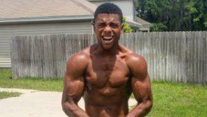 muscoli forti allenamento