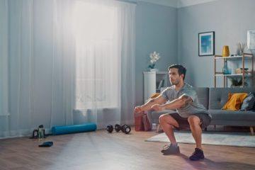 Daniele Macrì Personal Trainer Roma - blog dm personal trainer - Allenamento a casa: come personalizzare un allenamento