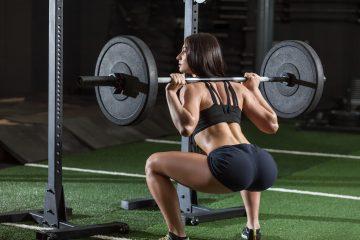 daniele macri personal trainer roma esercizio dello squat