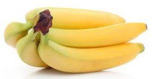 frutta consigliata per il pre workout