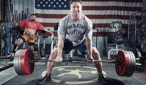 relazione tra allenamento e testosterone