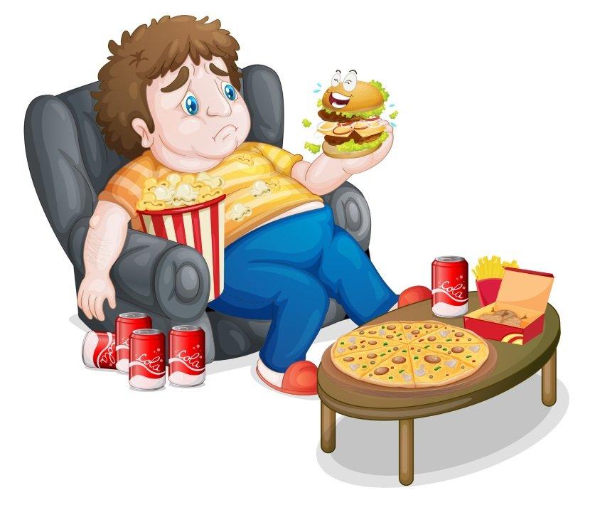 daniele macri personal trainer roma i danni dell'obesità