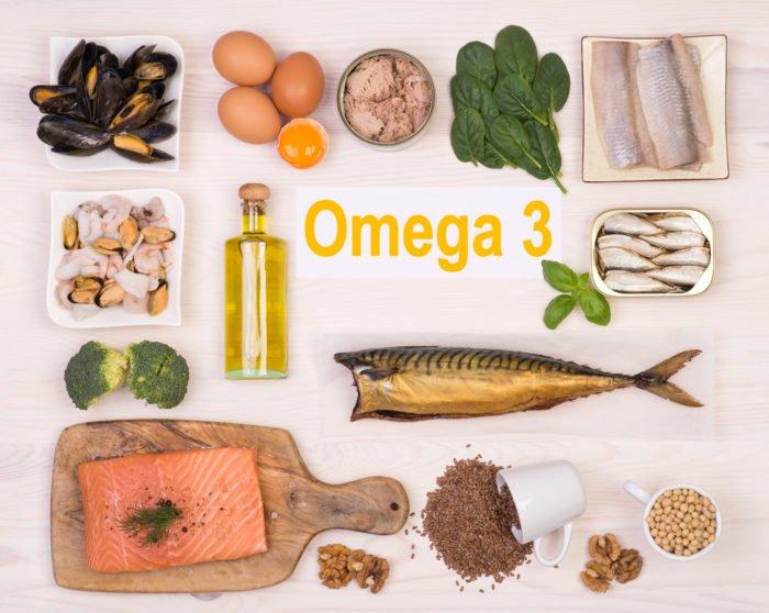 daniele macri personal trainer roma benefici degli acidi grassi omega 3